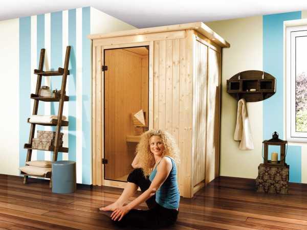 Sauna Systemsauna Lenja