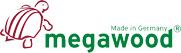 MEGAWOOD Logo