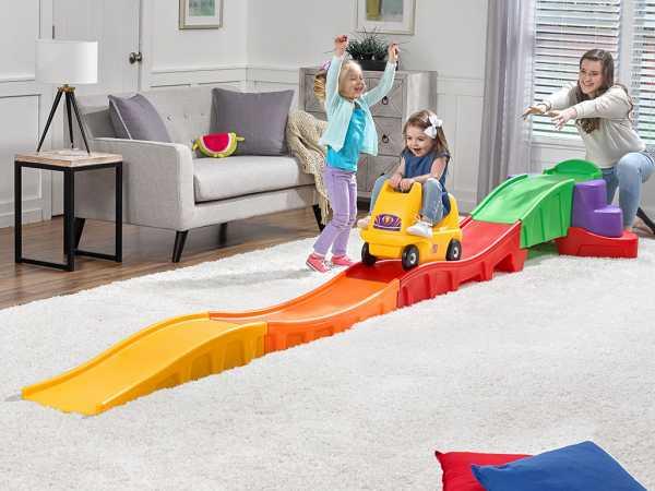 Kinderachterbahn Up & Down Erweiterungspaket