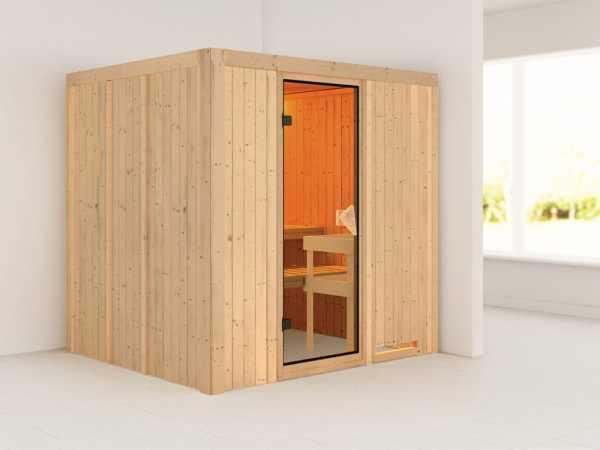 Sauna Systemsauna Daria