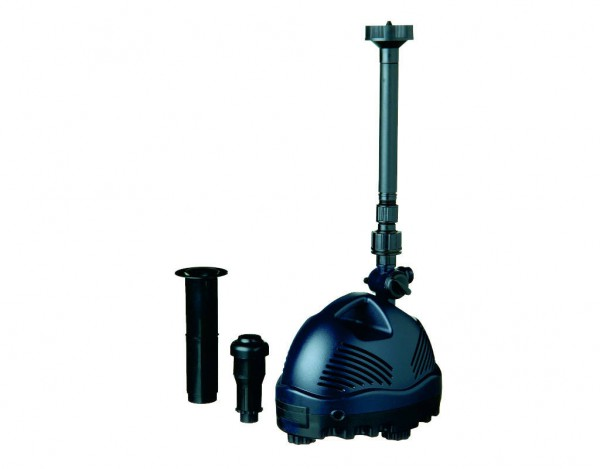 Springbrunnenpumpe Elimax 2500 für Wasserspiele und Fontänen