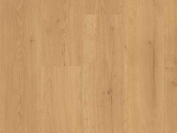 Vinylboden Basic 4.3 Eiche Infinity natur