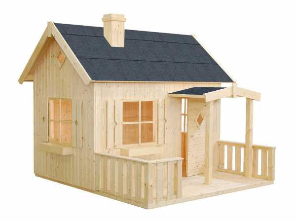 Spielhaus Otto 3,6 m²