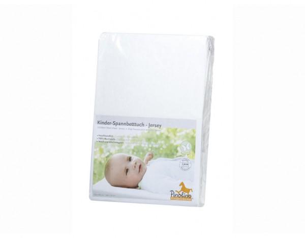 Spannbetttuch für Kinderbetten