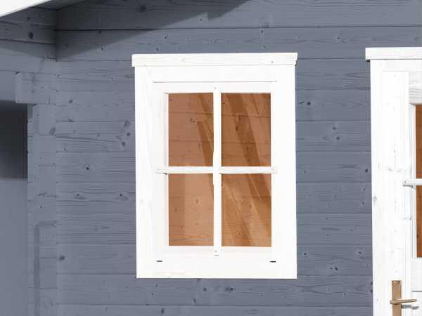 Einzelfenster für weka Gartenhaus
