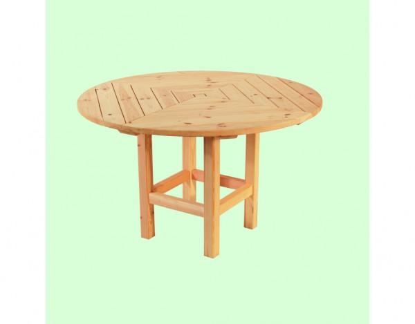 Runder Tisch Kreta naturbelassen