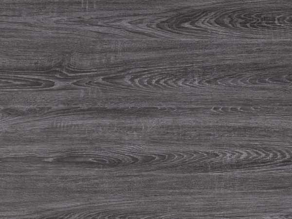 Vinylboden Eiche anthrazit dunkel Holzstruktur Landhausdiele
