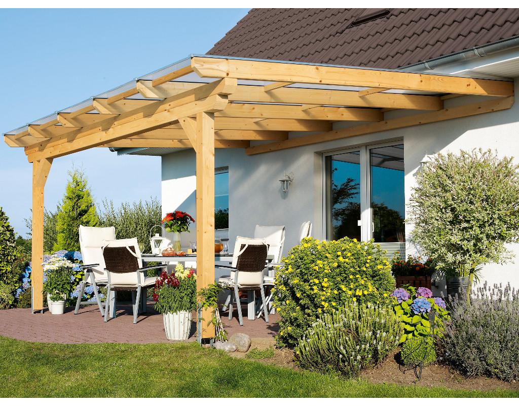 terrassen berdachung holz sonstige machen sie den preisvergleich bei nextag. Black Bedroom Furniture Sets. Home Design Ideas