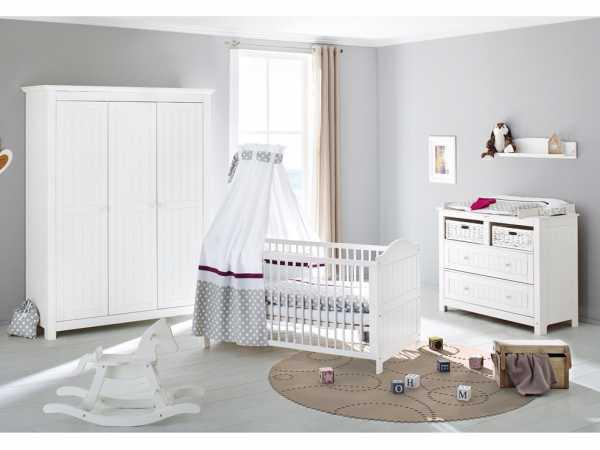 "Kinderzimmer ""Nina"" extrabreit groß"