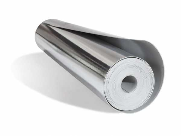 AIR Plus-Dämmunterlage inkl. Dampfbremse