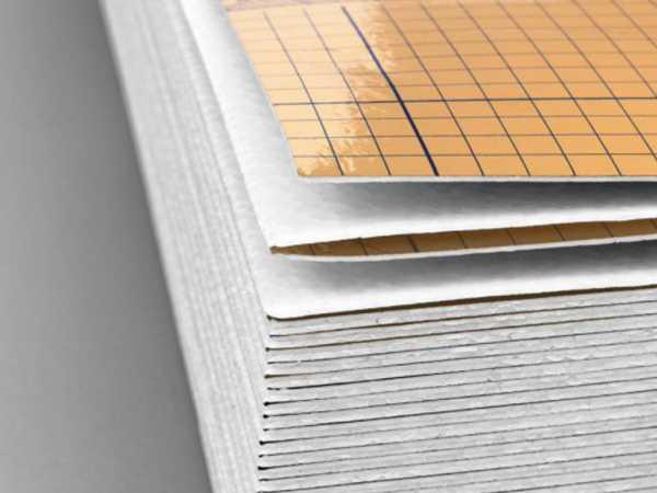 EPS Easy Aquastopp (Faltplatte)