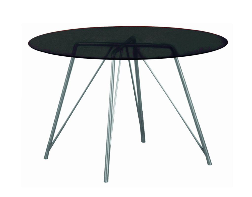 glastisch rund preisvergleiche erfahrungsberichte und kauf bei nextag. Black Bedroom Furniture Sets. Home Design Ideas