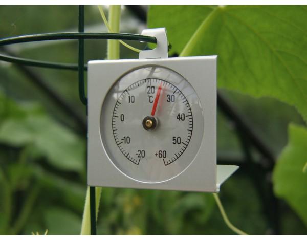 Gewächshaus Zubehör Thermometer