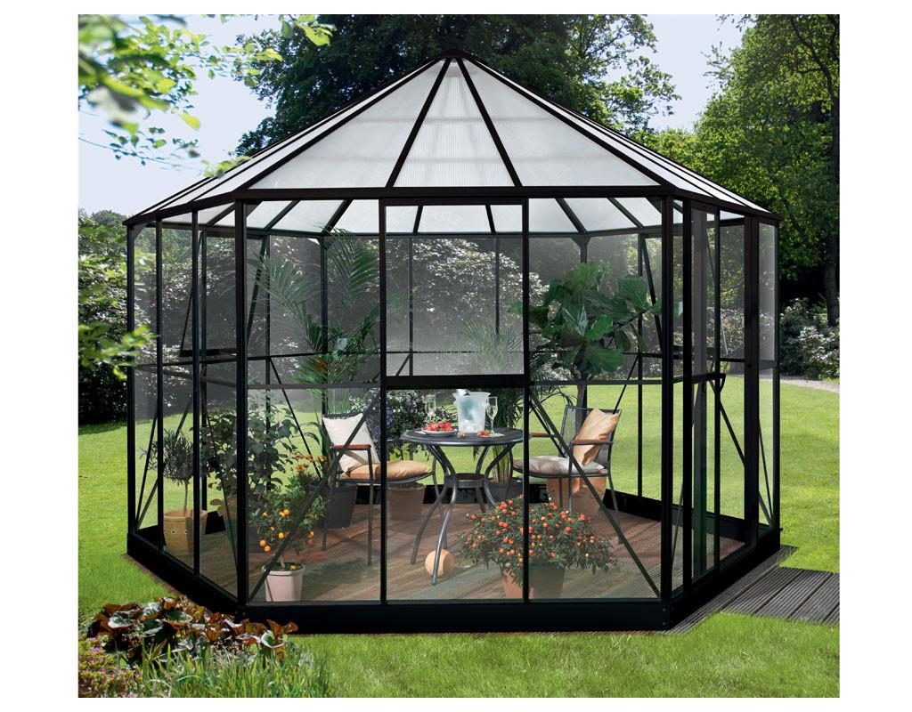 gew chshaus hera 9000 esg hkp 6 mm 9 m schwarz pe0214. Black Bedroom Furniture Sets. Home Design Ideas