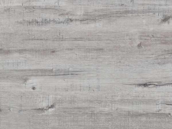 Vinylboden Eiche mittelgrau antik Holzstruktur Landhausdiele inkl. Trittschalldämmung