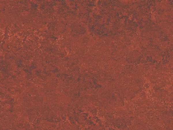 Linoleum Rust Fliese