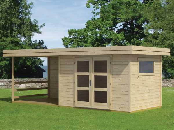 aufbauanleitung gartenhaus sumatra 2 my blog. Black Bedroom Furniture Sets. Home Design Ideas