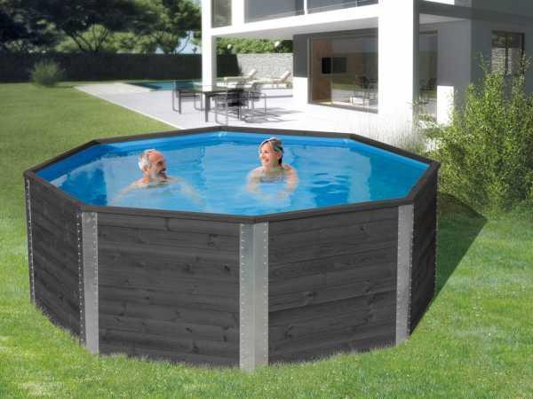 Pool 593 A 45 mm kesseldruckimprägniert