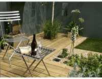 Terrassendiele Kiefer