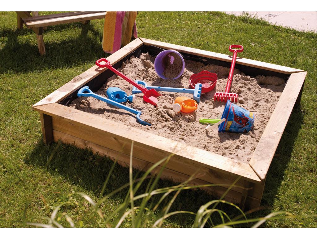 sandkasten oscar kiefer impr gniert 750022. Black Bedroom Furniture Sets. Home Design Ideas