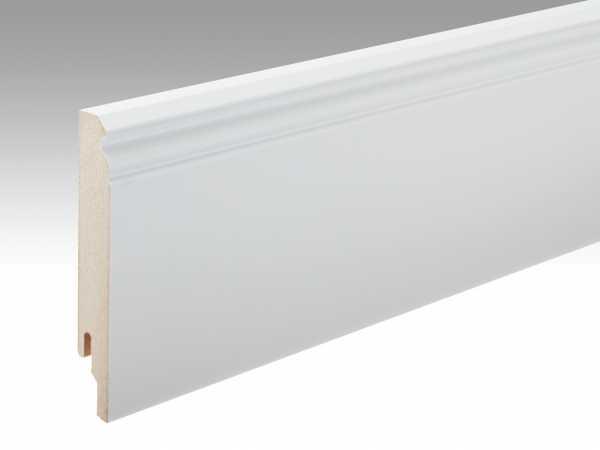 Sockelleiste Weiß streichfähig 2222 Dekor Profil 13 PK