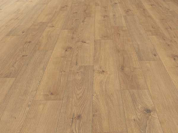 Laminat Eiche Portland natur authentic Tritty 100 Landhausdiele