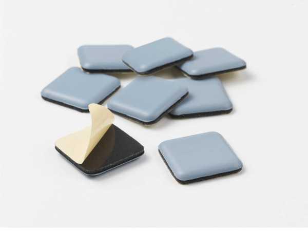 Stuhlgleiter aus Teflon (PTFE)