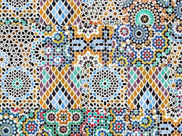 Laminat Mosaic Q001 Glamour Matt Natursteinformat