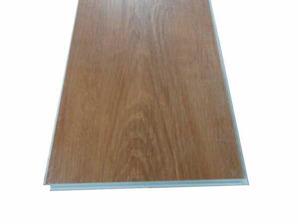 Vinylboden Eiche Braun Holzstruktur Landhausdiele