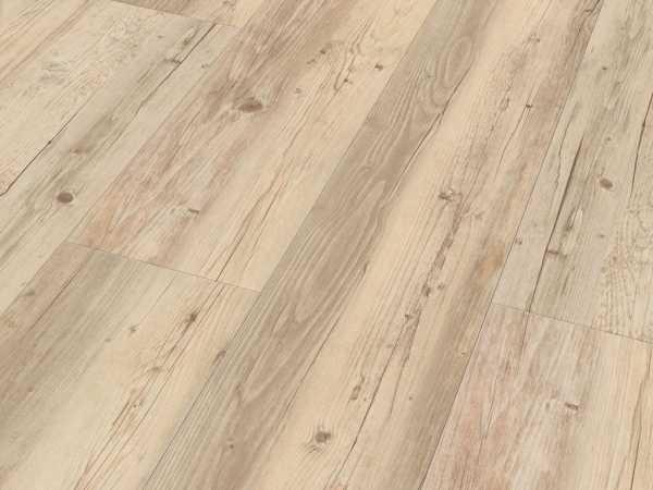 """Vinylboden Pinie weiß geölt """"Classic 2050"""" Landhausdiele"""