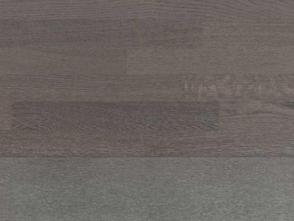 Parkett Eiche harmonisch antikbraunsilber gebürstet 8389 Easystep Schiffsboden - 2.Wahl