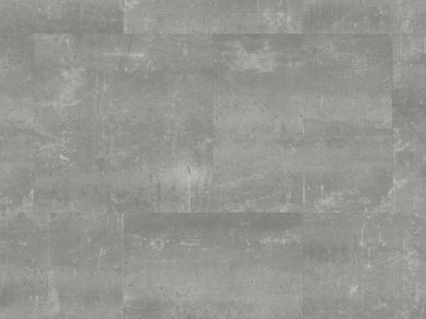 Designboden Composite Cool Grey Fliese 100 x 50 cm