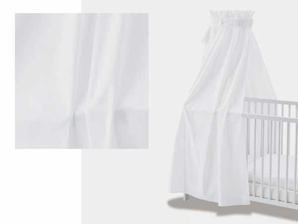 himmel f r kinderbett kinderzimmer zubeh r kinderm bel kinderwelt holzprofi24. Black Bedroom Furniture Sets. Home Design Ideas