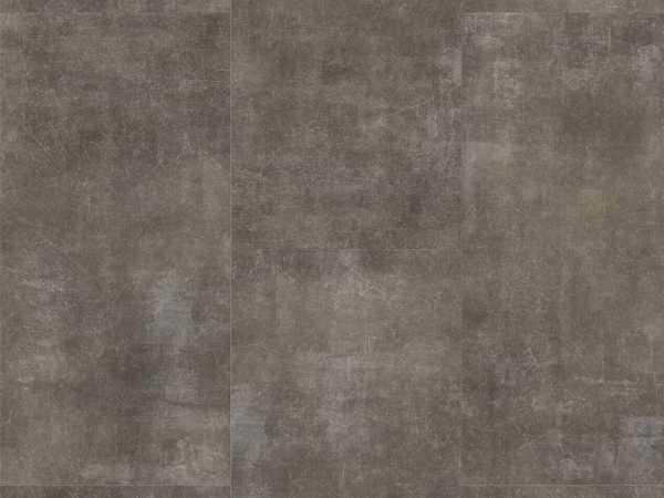Vinylboden Basic 4.3 Mineral Black Fliese