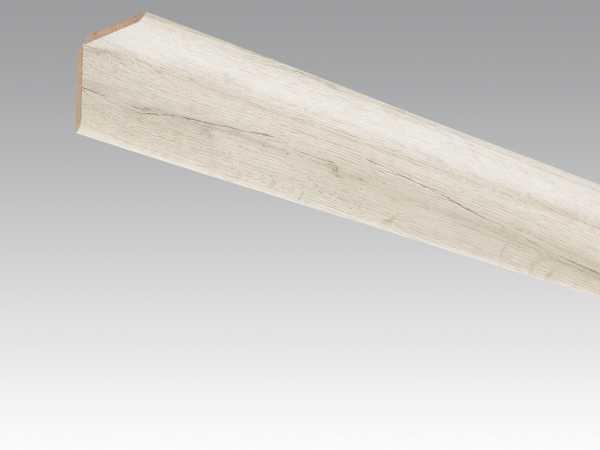 Wand- und Deckenleiste Eiche rustikal cremegrau 4082 Dekor