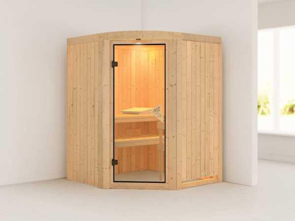 Sauna Systemsauna Asmada