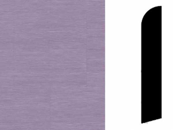 Sockelleiste Trend Line Interferential Dekor