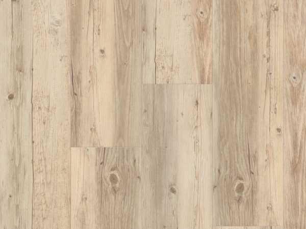 Vinylboden Basic 4.3 Pinie weiß geölt