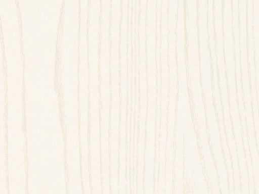 Paneele RapidoClick Esche weiß geplankt Dekor