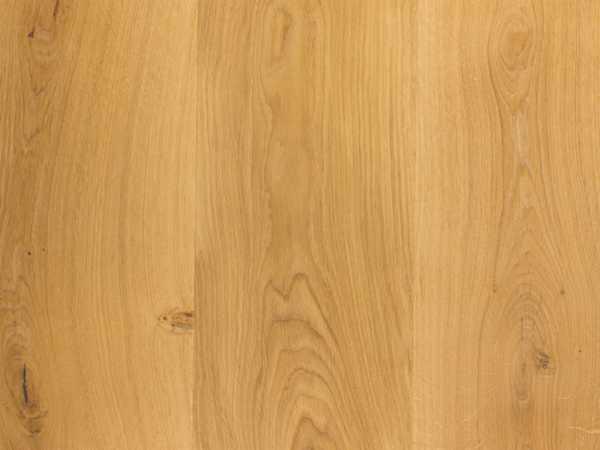 Massivholzdiele Eiche Rustikal crudo geölt