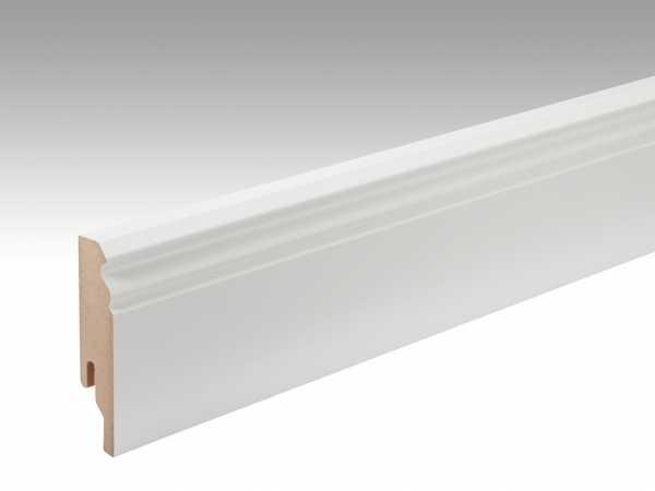 Sockelleiste Weiß streichfähig 2222 Dekor Profil 11 PK