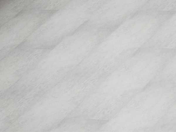Vinylboden Sandstein grau Vinyl-Click auf HDF + Keramik Landhausdiele