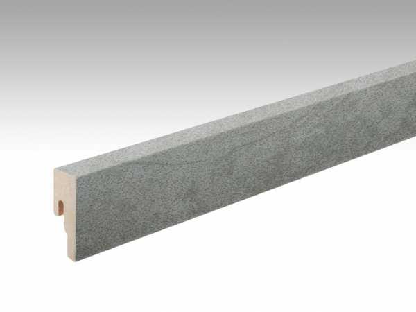 Sockelleiste Schiefer grau 6136 Dekor Profil 8 PK
