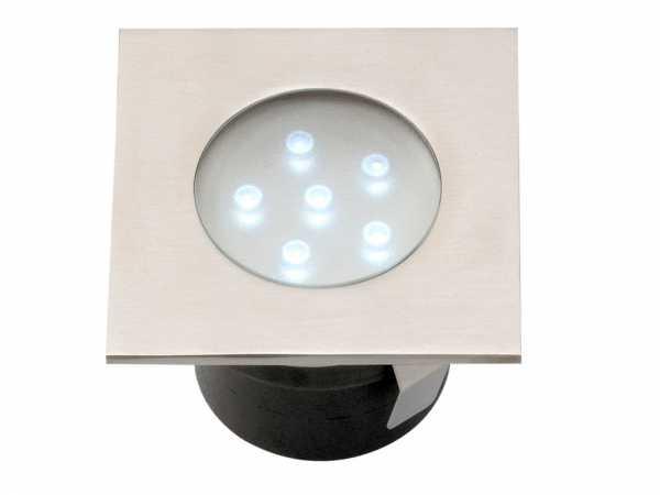 """Einbauleuchte Licht Lampe """"Breva"""" weiß LED"""