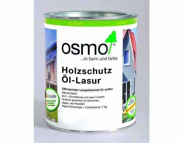 Holzschutz Öl-Lasur 706 Eiche