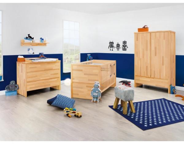 "Kinderzimmer ""Fagus"" breit"