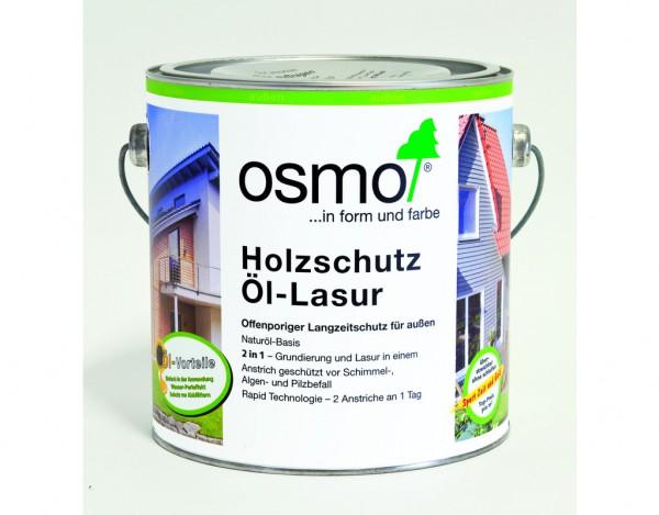 Holzschutz Öl-Lasur 727 Palisander