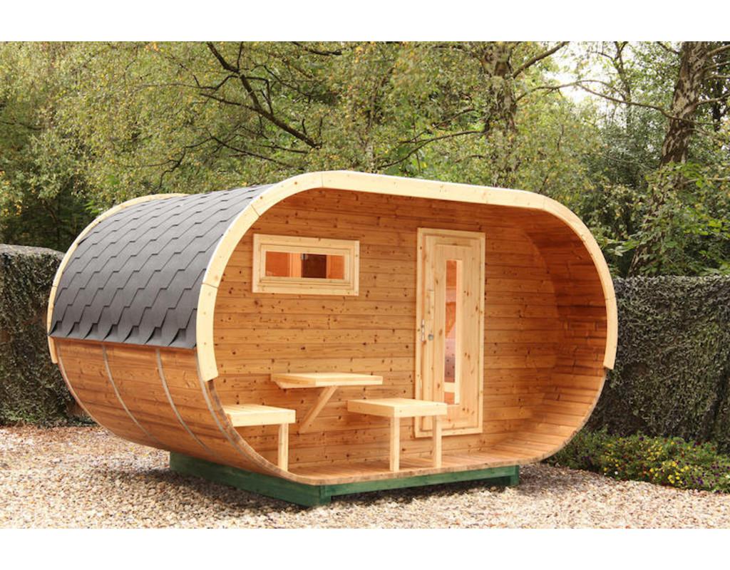 sauna bausatz preisvergleiche erfahrungsberichte und kauf bei nextag. Black Bedroom Furniture Sets. Home Design Ideas