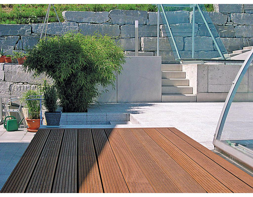 bangkirai terrassendielen machen sie den preisvergleich bei nextag. Black Bedroom Furniture Sets. Home Design Ideas