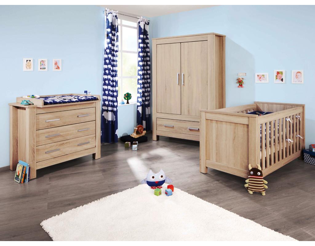 kinderzimmer carus dekor eiche teilmassiv pi0809. Black Bedroom Furniture Sets. Home Design Ideas